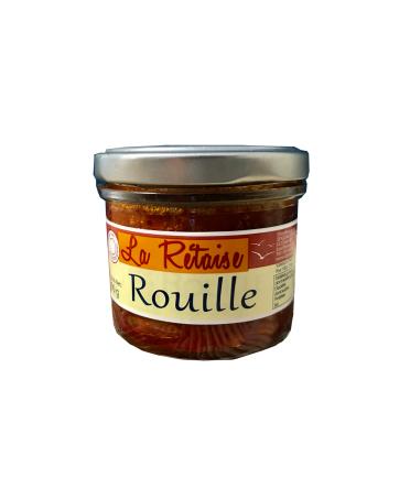 Rouille 'La Rétaise' 90g