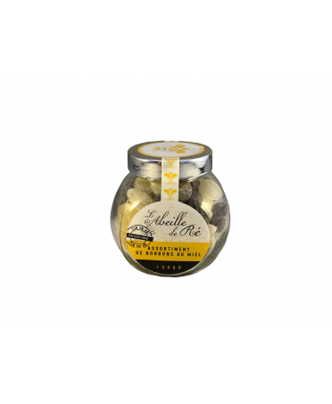 Bonbons au Miel 150g