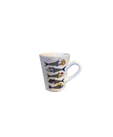 Tasse à Espresso Calypso