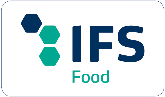 Certification International Food Standard