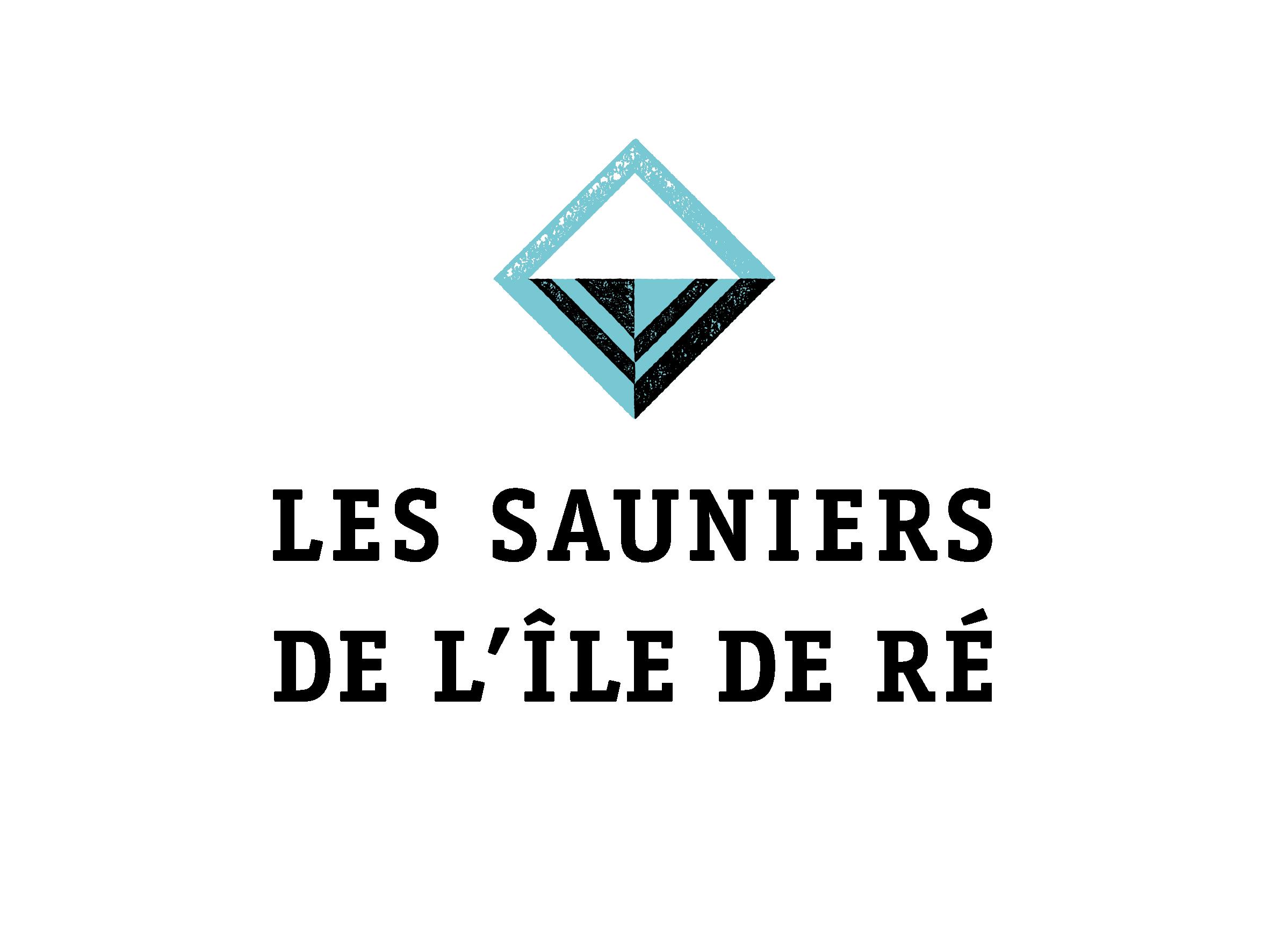 Logo les Sauniers de l'Île de Ré